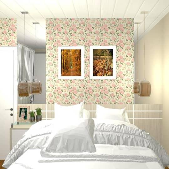 Projetos Dormitório