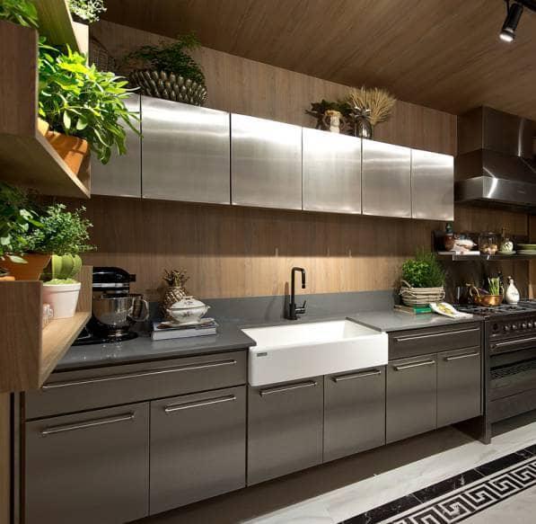 Cozinhas Sob Medida